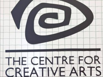 The Centre for Creative Arts