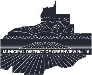Municipal District of Greenview No. 16