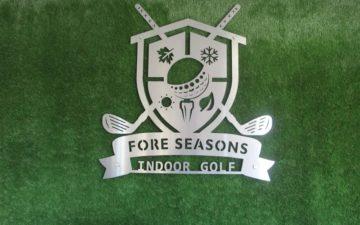 Fore Season Logo