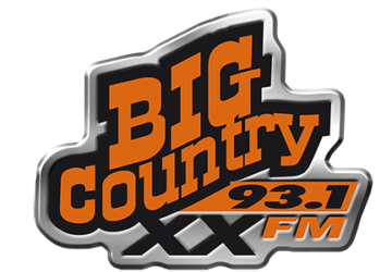 Big Country XX 93.1 GM