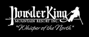 Logo for Powder King Mountain Resort
