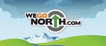 We go North Rural Destination Marketing Fund logo