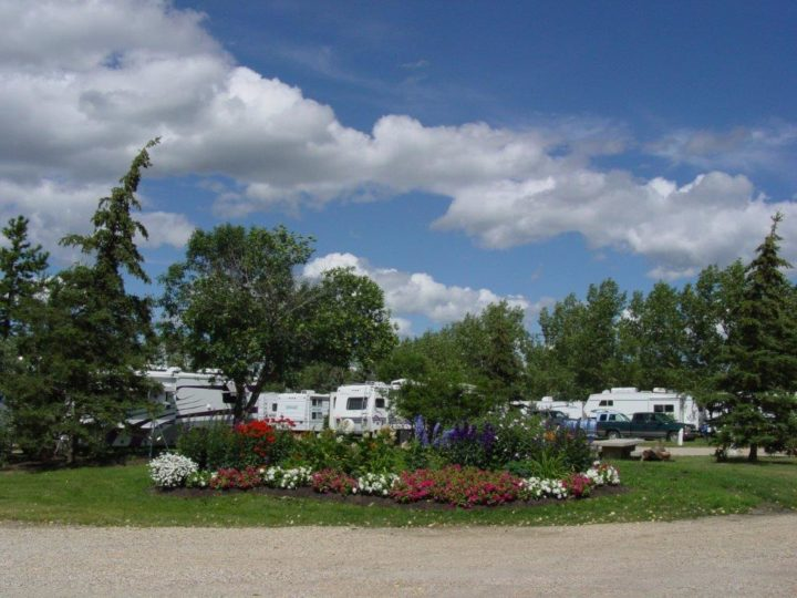 Beaverlodge Campground