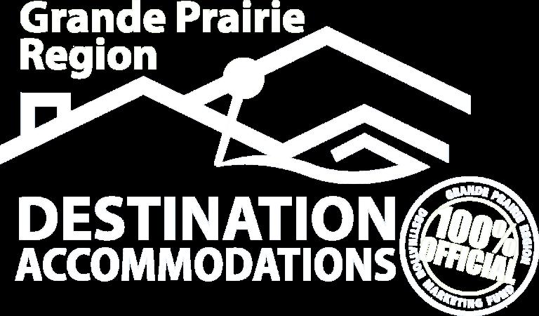 Grande Prairie Region Destination Accommodation