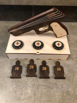 Engraved products from Redline Engraving in Grande Prairie, Alberta.