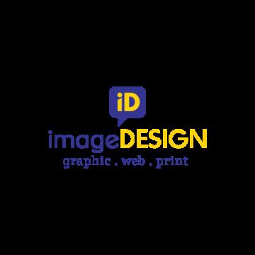 Logo for Imagine Design Pros Inc in Grande Prairie, Alberta.