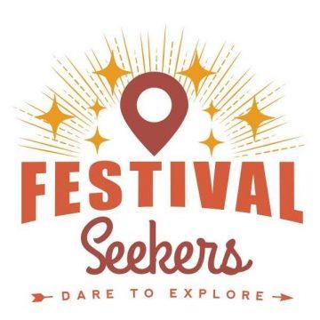 Festival Seekers logo for Seekers Media