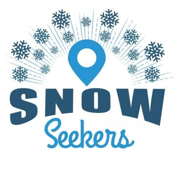 Snowseekers logo for Seekers Media