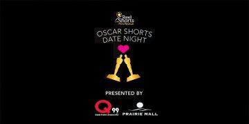 Oscar Shorts Date Night