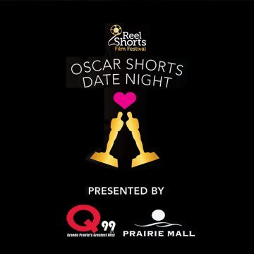 Oscar Shorts Date Night