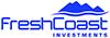 Logo for Fresh Coast Investments in Grande Prairie, Alberta.