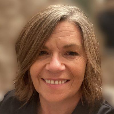 Helen Beaulieu