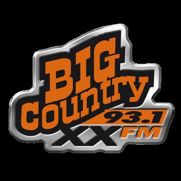 Big Country XX 93.1 GM