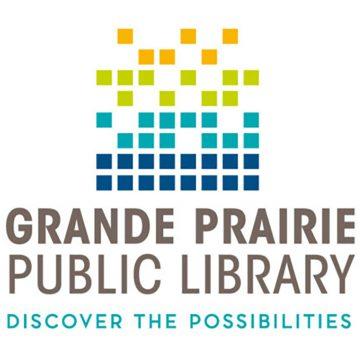 Grande Prairie Public Library