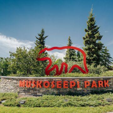 Muskoseepi Park