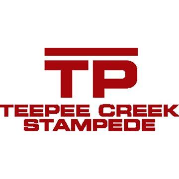 Tee Pee Creek Stampede